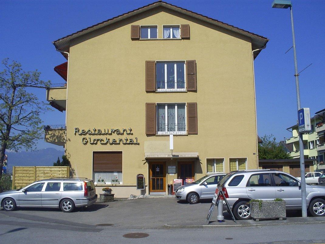 Glockental