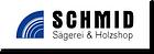 Schmid AG Sägerei & Holzshop