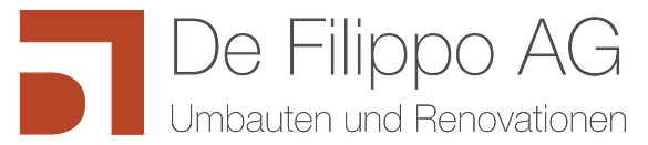 De Filippo AG Umbauten und Renovationen