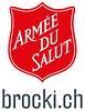 Armée du Salut brocki.ch/Genève Le Lignon
