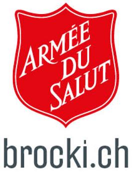 Armée du Salut brocki.ch/Lausanne