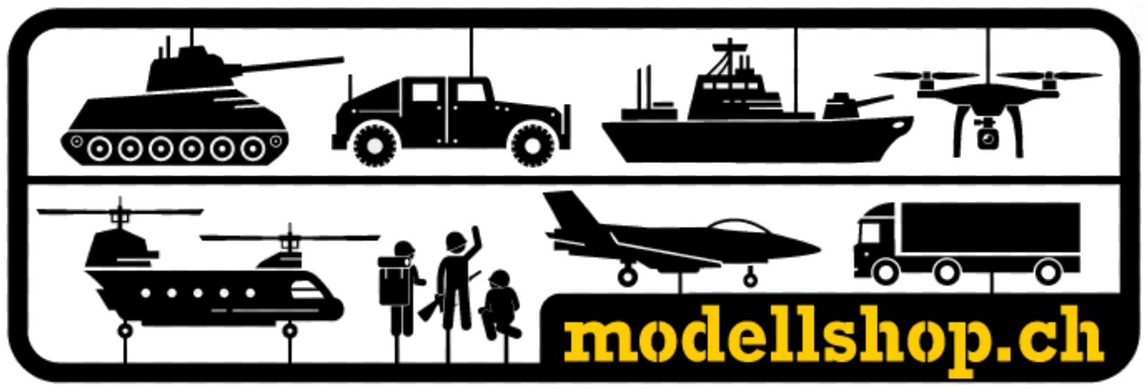 Modellshop