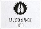 Hôtel Résidence de la Croix-blanche