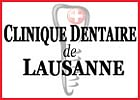 Clinique Dentaire de Lausanne logo