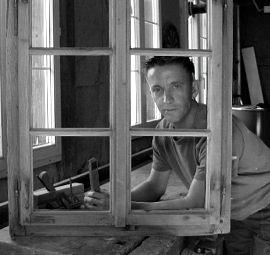 Harry Jerger Glas + Holz f.p.s.