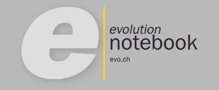 Evolution Notebook sarl