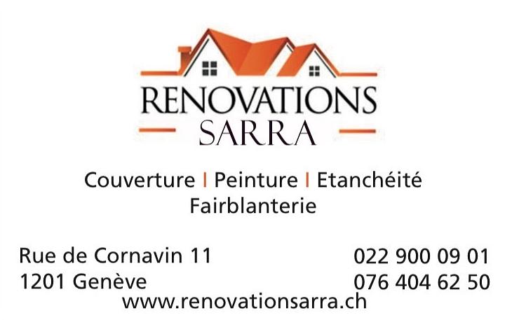 Rénovation-Sarra
