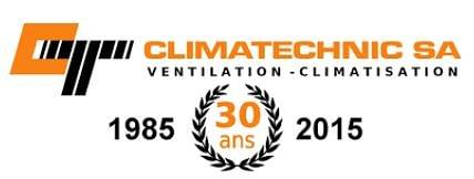 CT Climatechnic SA
