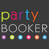 Partybooker logo