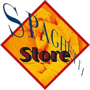Spaghetti Store