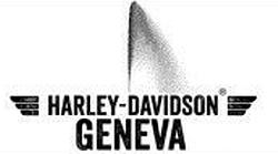 Harley-Davidson Geneva 'Official Dealer'