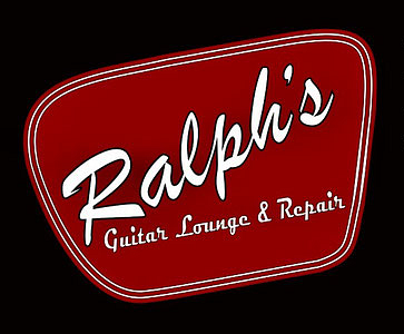 Ralph's Guitar Lounge Schönberger Ralf