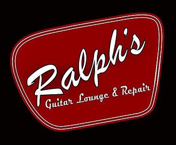 Ralph's Guitar Lounge GmbH