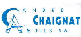 Chaignat André & Fils SA
