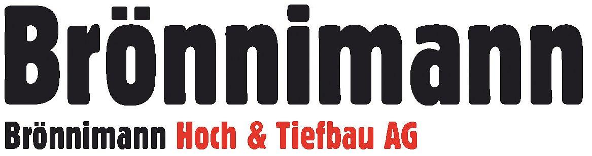 Brönnimann Hoch- u. Tiefbau AG