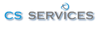 CS Services logo