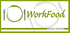 WorkFood logo