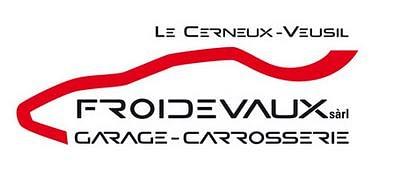 Garage et carrosserie Froidevaux Sàrl
