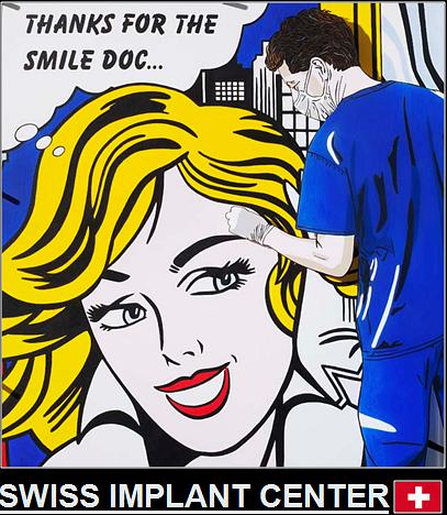 Centre Médico Dentaire Drs. Lanners & Ass.
