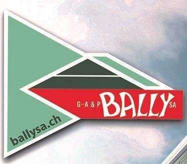 Bally G.-A. et P. SA