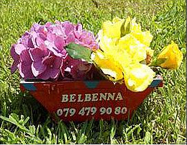 Belbenna Sagl