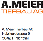 A.Meier Tiefbau AG