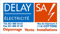 Delay Electricité SA