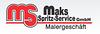 Maks Spritz- Service GmbH