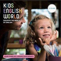 Kids English World