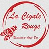 La Cigale Rouge logo