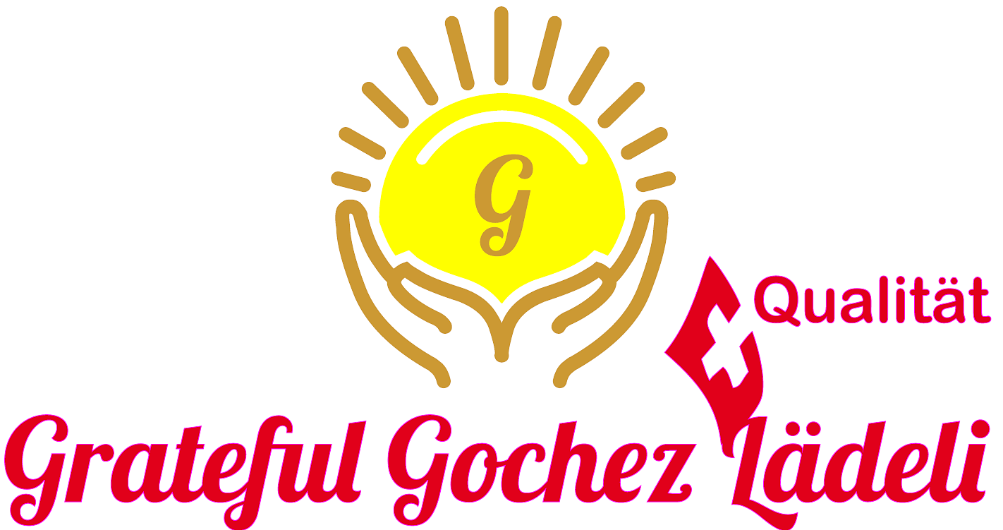 Grateful Gochez Lädeli