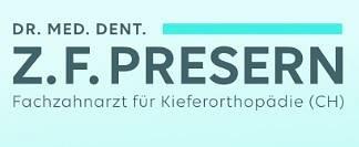 Dr. Presern Ziga Franz
