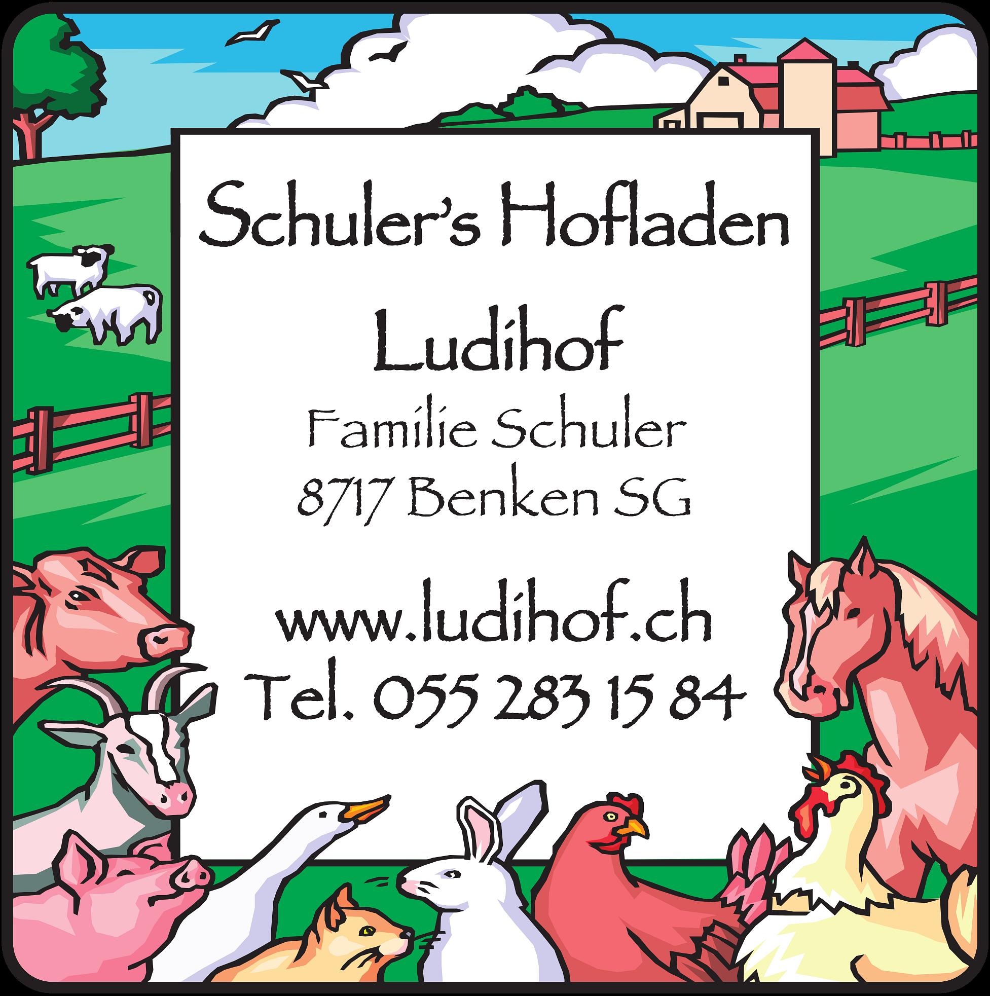 Schulers Hofladen