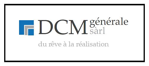 DCM Générale Sàrl