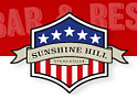 Sunshine Hill Steakhouse logo