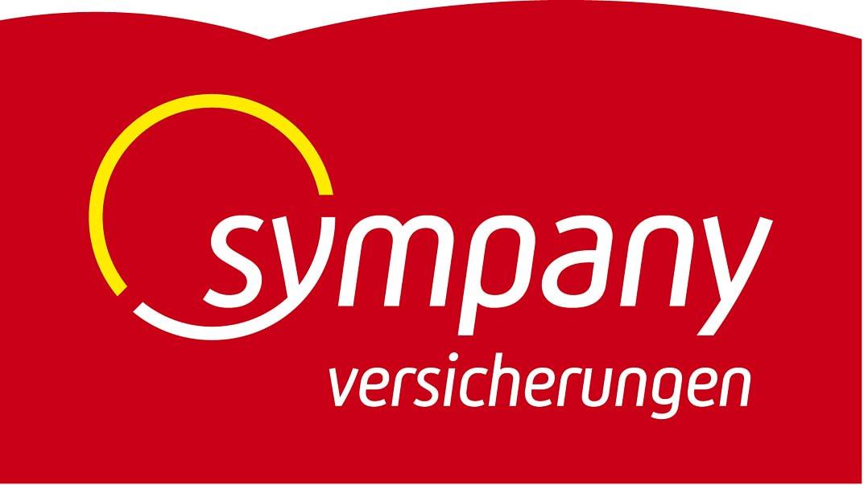 Sympany Beratungscenter und Hauptsitz Basel