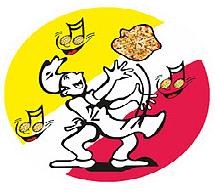 Jazz Pizza