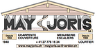 May & Joris SA logo