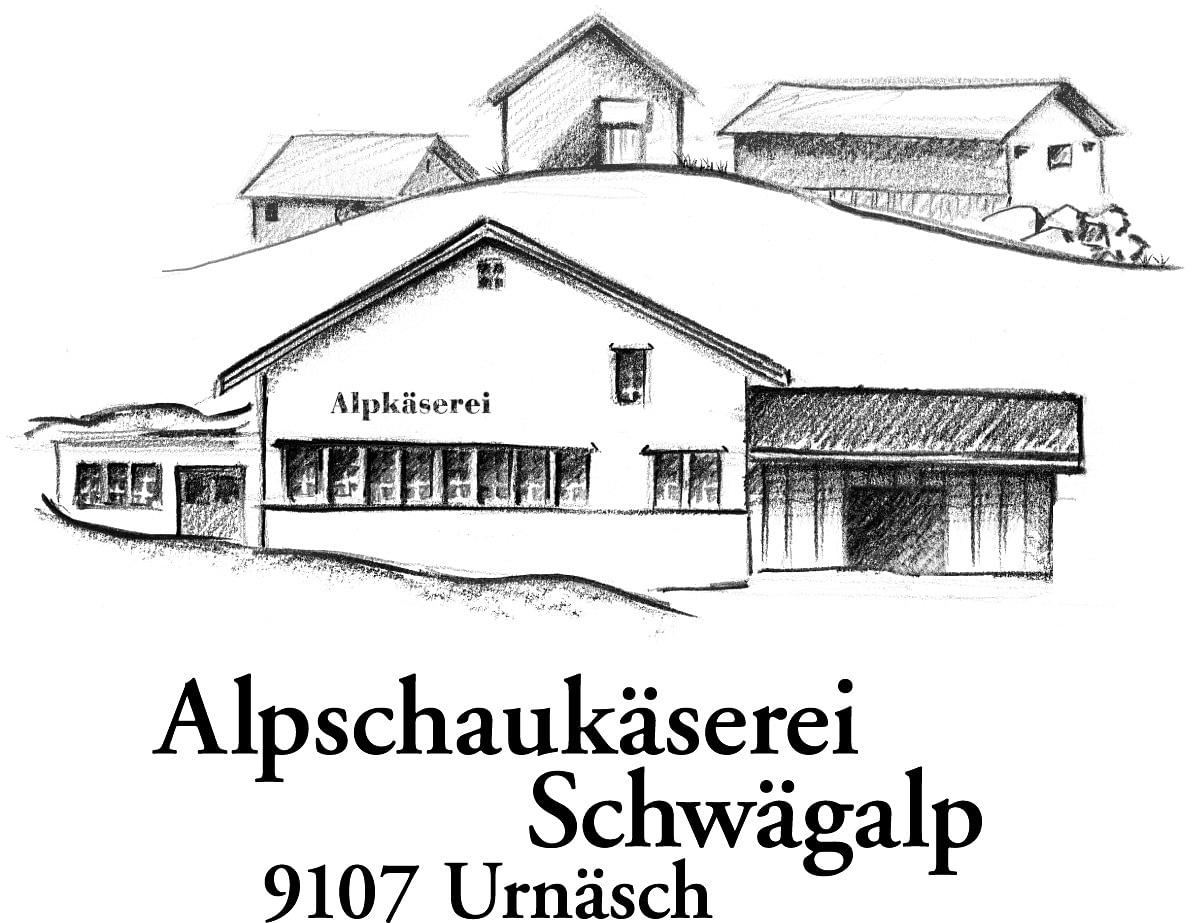 Alpschaukäserei Schwägalp