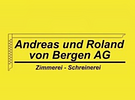 Andreas und Roland von Bergen AG