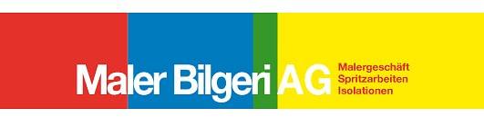 Malerei Bilgeri AG