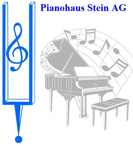 Pianohaus Stein AG