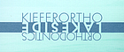 LAKESIDE KIEFERORTHO ORTHODONTICS logo