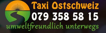 Taxi Ostschweiz GmbH