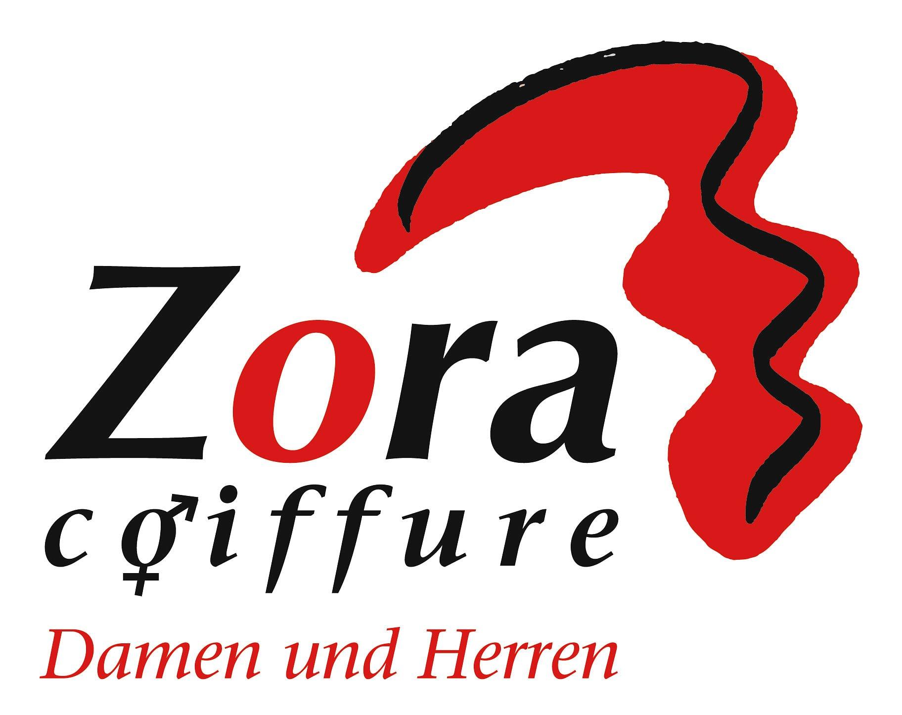 Coiffure Zora