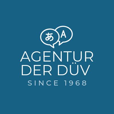 Agentur der Dolmetscher-und Übersetzervereinigung (DÜV)