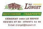 Longet Menuiserie-Charpente Sàrl