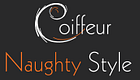 Coiffeur Naughty Style logo