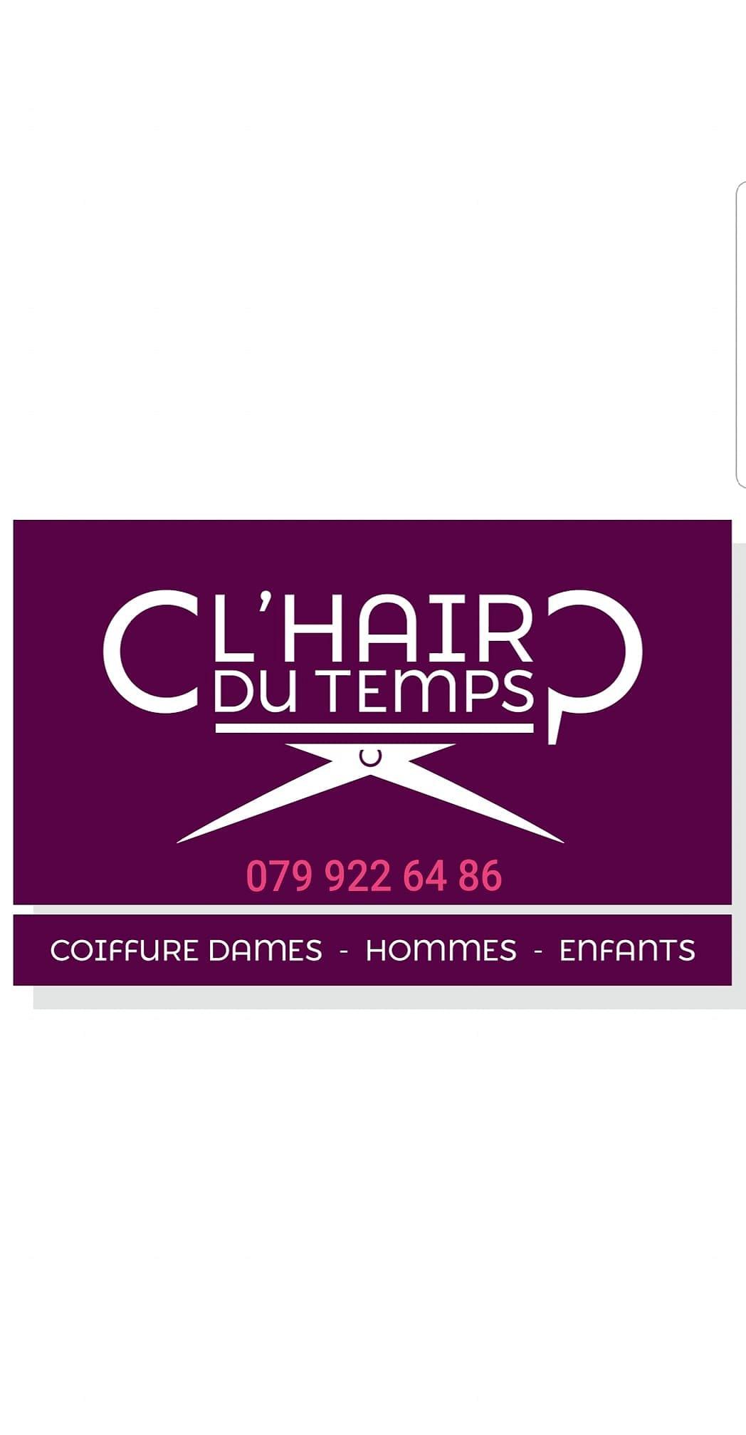C L'HAIR DU TEMPS