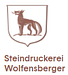 Steindruckerei Wolfensberger AG